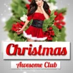 Christmas Free PSD Flyer Template
