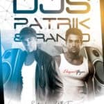 Special Guests DJs Free PSD Flyer Template