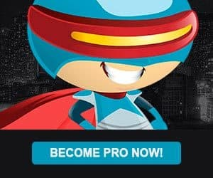 Unlimited Access to All Flyer Templates introducing Flyerheroes Pro