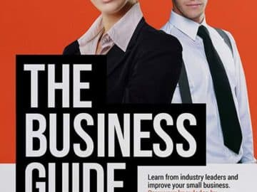 Business Seminar Free Poster and Flyer Template